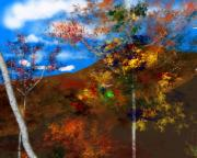 David Lane - Autumn Scene 090810