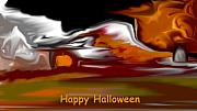 David Lane - Happy Halloween